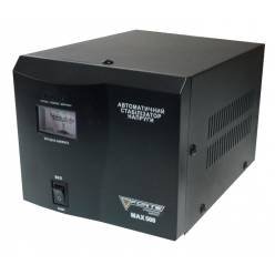 Релейный стабилизатор FORTE MAX-500VA NEW